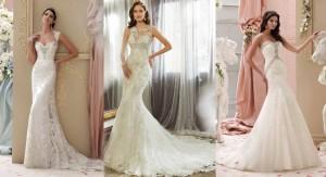 37 Όμορφα νυφικά Venetti για τον γάμο σου!