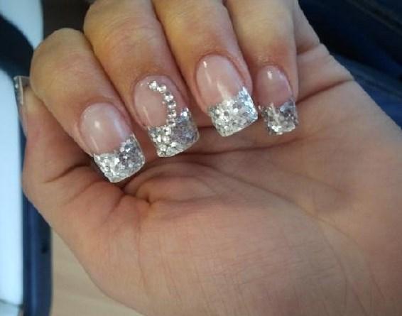 silver nails ediva.gr