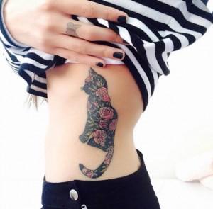 tattoo gata ediva.gr