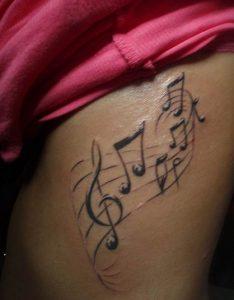 tattoo musikis ediva.gr