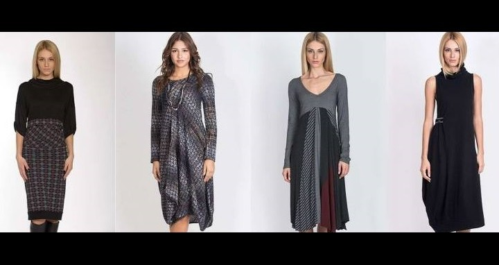 Τα 20 καλύτερα γυναικεία φορέματα Attrattivo 2015!