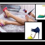 Collection Christian Louboutin