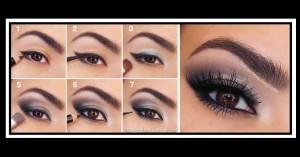 6 Προτάσεις μακιγιάζ για καστανά μάτια!