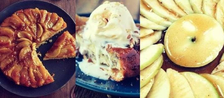 Εύκολη και νόστιμη συνταγή για μηλόπιτα!