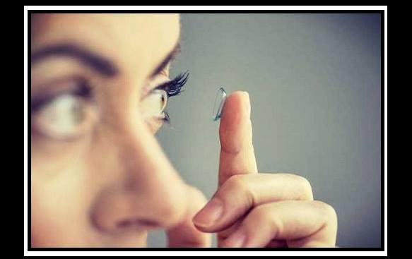 10 Μύθοι για τους φακούς επαφής!