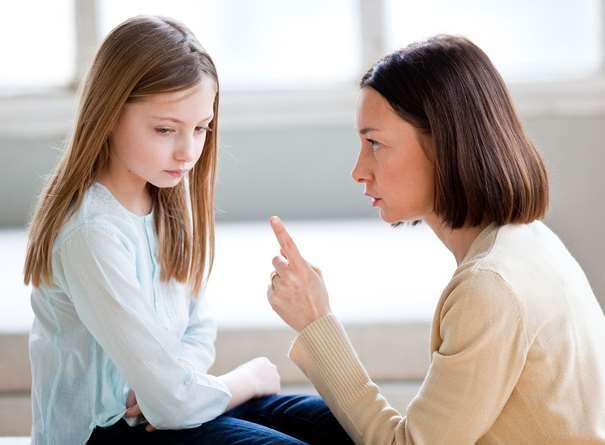 5 Τρόποι να κάνεις το παιδί σου να σε ακούει!
