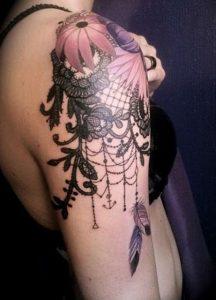 tattoo artist ediva.gr