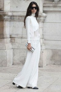 total white look ediva.gr