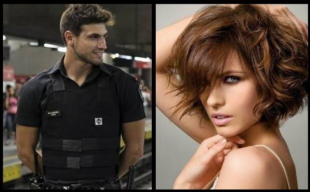 5 Λόγοι που οι άντρες προτιμούν γυναίκες με κοντά μαλλιά!
