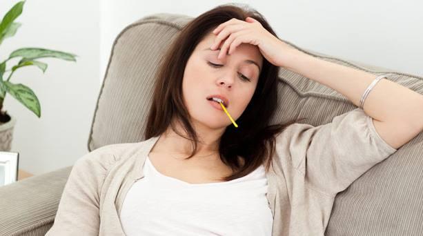 Τι να κάνεις για να μην αρρωστήσεις ποτέ ξανά;