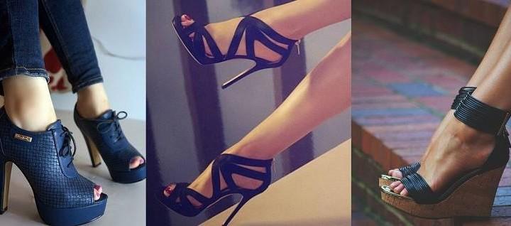 16+3 Γυναικεία παπούτσια που πρέπει να δεις!