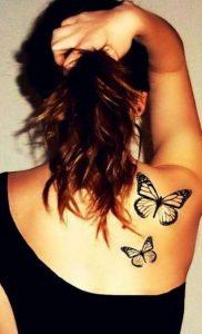 ginekia tattoo omos