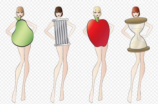 Οι καλύτερες ασκήσεις για τον κάθε τύπο σώματος!