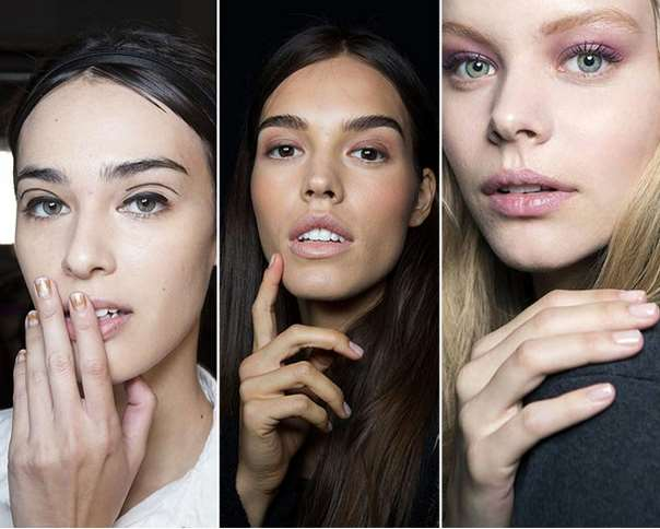 kalokerina sximata manicure