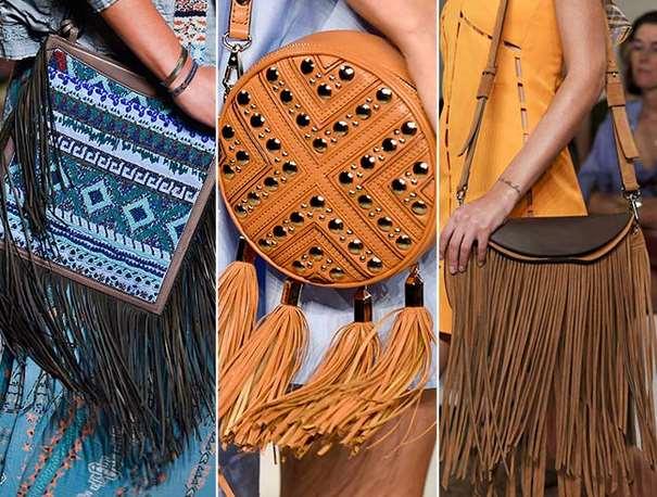 Ποιες τσάντες θα φορεθούν την Άνοιξη - Καλοκαίρι 2015;