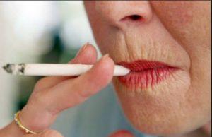 5 Οφέλη ομορφιάς που θα έχεις αν κόψεις το κάπνισμα