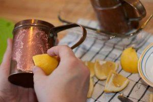 5 Tips καθαριότητας με λεμόνι για την κουζίνα!