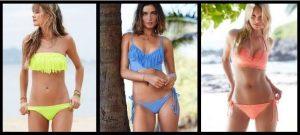Γυναικεία μαγιό Victoria Secret Καλοκαίρι 2015
