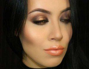 makeup artist ediva.gr