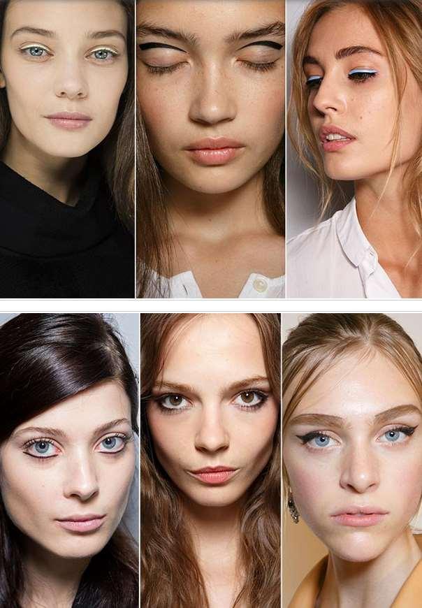 makeup trends kalokeri 2015