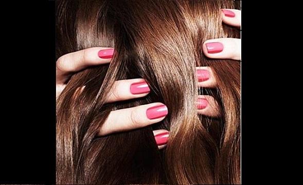 8 Τροφές που δυναμώνουν μαλλιά και νύχια!
