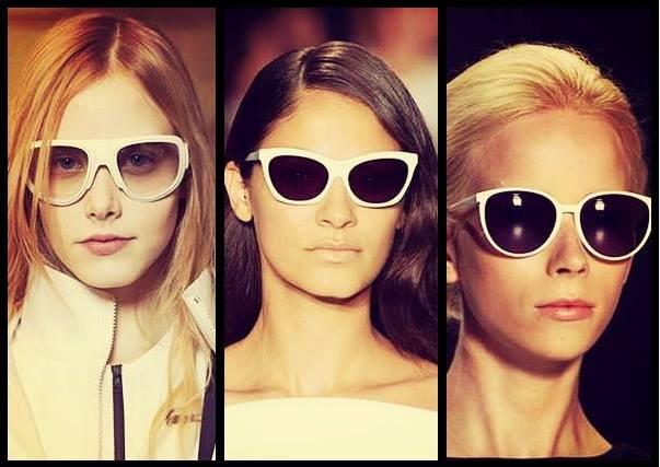 Οι τάσεις της μόδας στα γυαλιά ηλίου για το 2015!