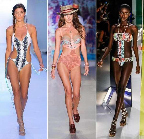 moda trikinis 2015