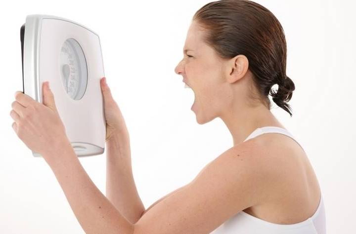 10 Λάθη που κάνεις όταν προσπαθείς να χάσεις κιλά!