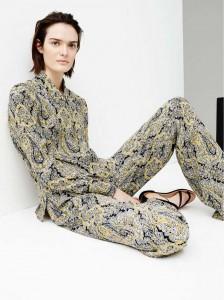 zara woman clothes