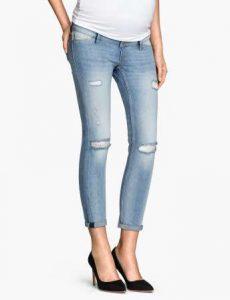 Skinny kalokerino jean