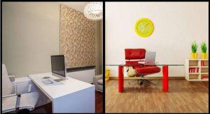 Πως να διακοσμήσεις το γραφείο του σπιτιού σου;