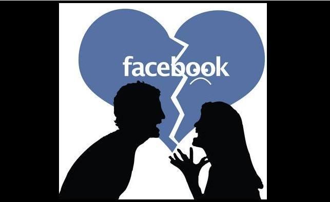 3 Τρόποι που το Facebook καταστρέφει την σχέση σου!