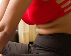8 Tips για να απαλλαγείς από τα περιττά κιλά στην κοιλιά!