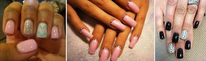 manicure me gel