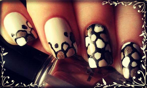 3 Υπέροχα DIY σχέδια για τα νύχια σου!