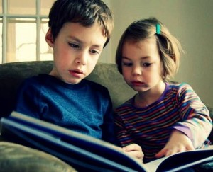 5 Τρόποι για να λατρέψει το παιδί σου το διάβασμα!