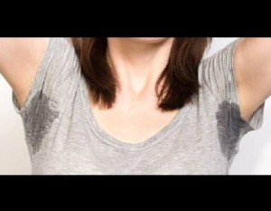 8 Tips για να ιδρώνεις λιγότερο!