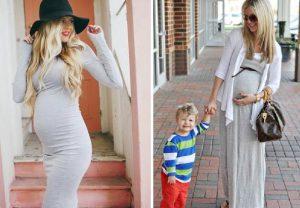32 Ρούχα εγκυμοσύνης H&M 2015!