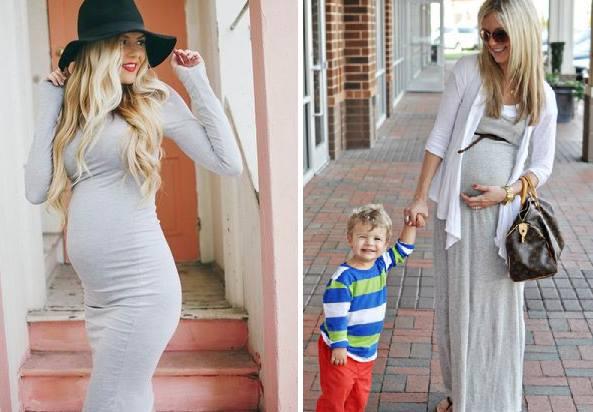 32 Ρούχα εγκυμοσύνης H&M!