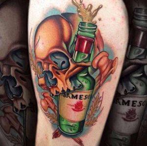 simvoules tattoo