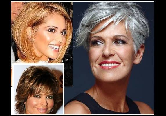 3 Hairstyles που σε μεγαλώνουν και ποια να επιλέξεις!