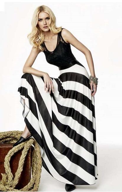 Γυναικεία φορέματα και φούστες για το καλοκαίρι 434a474ce5d
