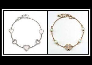 30 Όμορφα γυναικεία κοσμήματα από τα Folli Follie!
