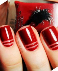 idees manicure