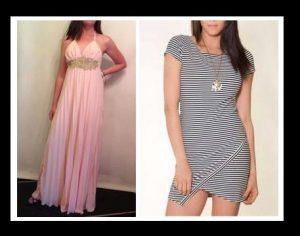 Γυναικεία φορέματα και φούστες για το καλοκαίρι!