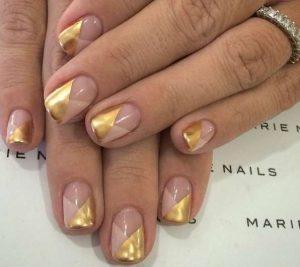 kalokerino manicure