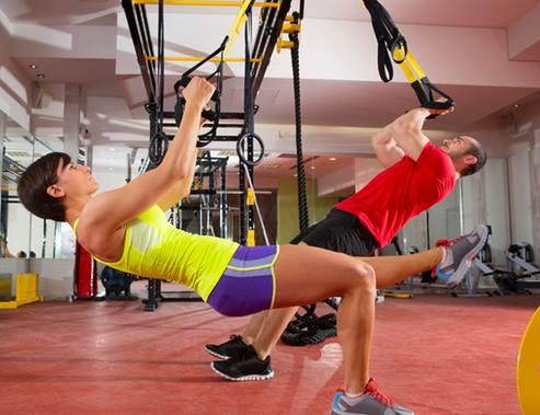 20Λεπτο πρόγραμμα CrossFit για να κάψεις θερμίδες!