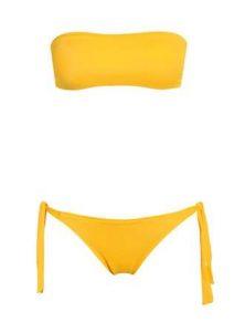 strapless bikini 2015