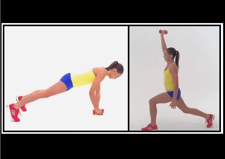 Οι 4 καλύτερες ασκήσεις γυμναστικής για τα πόδια!