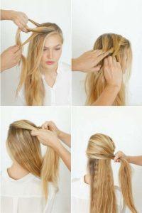 diy hairstyles ediva.gr